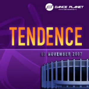 TENDENCE 2007 | RHYTHM OF YOUR LIFE